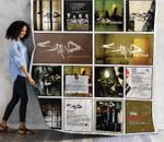 Staind Albums Quilt Blanket For Fans Ver 14