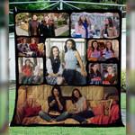 Gilmore Girls Quilt Blanket For Fans