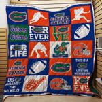 Bc – Florida Gators Quilt Blanket 02