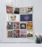 Jerry Douglas Quilt Blanket