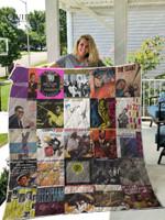 Dizzy Gillespie Albums Quilt Blanket For Fans Ver 25