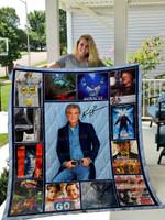 Kurt Russell Quilt Blanket 01