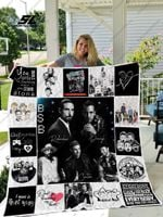 H – Backstreet Boys Quilt Blanket 17