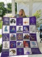 Broadway – Aladdin The Musical Quilt Blanket Ver 25
