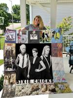 Dixie Chicks Quilt Blanket