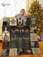 Mofi – The Twilight Saga Quilt Blanket Ver 6