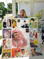 Dean Martin Albums Quilt Blanket Ver 13