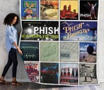 Phish Singles Quilt Blanket 01