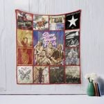 Stone Temple Pilots Style 2 Quilt Blanket
