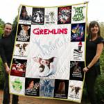 Dd – Gremlins Quilt Blanket