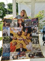 The Crabb Family Quilt Blanket For Fans Ver 17