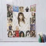 Marie Osmond Quilt Blanket