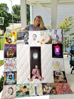 Mac Miller Albums Quilt Blanket For Fans Ver 17