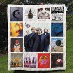 Phish Quilt Blanket