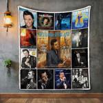 Seth Macfarlane Quilt Blanket