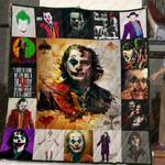 Dd – The Joker Quilt Blanket – Ver.17