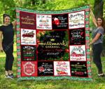 Hallmark Channel Vr3 – Quilt Blanket