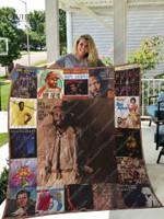 Roy Ayers Albums Quilt Blanket For Fans Ver 17