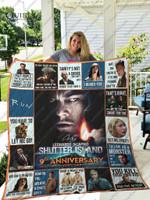 Mofi – Shutter Island Quilt Blanket For Fans Ver 17-1