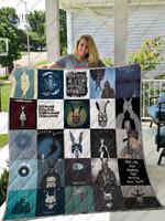 Donnie Darko Quilt Blanket For Fans