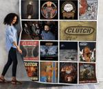 Clutch Quilt Blanket 01