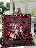 Slipknot Quilt Blanket 01334
