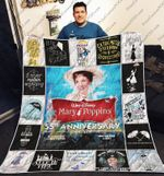 Mary Poppins Quilt Blanket For Fans Ver 17-1