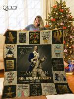 Mofi – Hamilton Quilt Blanket Ver 1