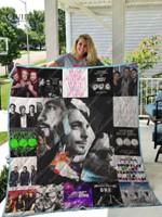 Swedish House Mafia Albums Quilt Blanket For Fans Ver 17