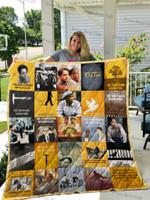 The Shawshank Redemption Poster Quilt Blanket Ver 2