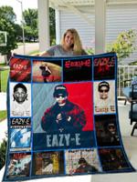 Eazy E Quilt Blanket 01