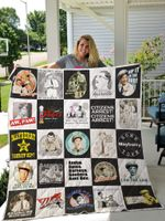 The Andy Griffith Show Quilt Blanket For Fans Ver 25-2