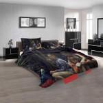 Movie Desolation N 3d Customized Duvet Cover Bedroom Sets Bedding Sets