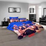 Dreamgirls Broadway Show N 3d Customized Duvet Cover Bedroom Sets Bedding Sets