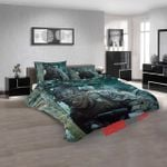 Movie Operation Mekong V 3d Customized Duvet Cover Bedroom Sets Bedding Sets