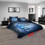 Zodiac Signs Leo V 3d Customized Duvet Cover Bedroom Sets Bedding Sets