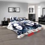 Netflix Movie Shelter V 3d Customized Duvet Cover Bedroom Sets Bedding Sets