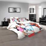 Movie Fun Mom Dinner D 3d Customized Duvet Cover Bedroom Sets Bedding Sets