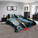 Movie Operator N 3d Customized Duvet Cover Bedroom Sets Bedding Sets