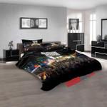 Guitar Hero V 3d Customized Duvet Cover Bedroom Sets Bedding Sets
