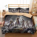 For Honor Conan Exiles #1 Duvet Cover Bedding Set