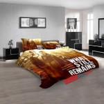 Netflix Movie What Still Remains V 3d Customized Duvet Cover Bedroom Sets Bedding Sets