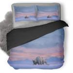 Avatar The Last Airbender Duvet Cover Bedding Set