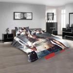 Movie Deadly Detention D 3d Customized Duvet Cover Bedroom Sets Bedding Sets