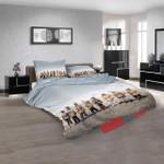 Netflix Movie The Land Of The Enlightened V 3d Duvet Cover Bedroom Sets Bedding Sets