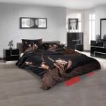 Movie First Contact Lost Tribe Of The Amazon N 3d Duvet Cover Bedroom Sets Bedding Sets
