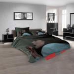 Movie February V 3d Customized Duvet Cover Bedroom Sets Bedding Sets