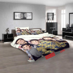 Movie El Viaje Márama Y Rombai D 3d Duvet Cover Bedroom Sets Bedding Sets