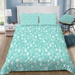 Tiffany &Amp; Co. #18 Duvet Cover Bedding Set