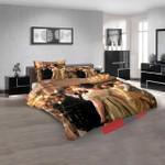 Movie Becoming Jane V 3d Customized Duvet Cover Bedroom Sets Bedding Sets